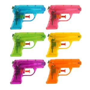 Pistola de agua Fiestas de Piscina