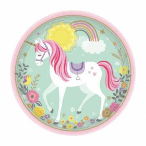 Deco Unicornios